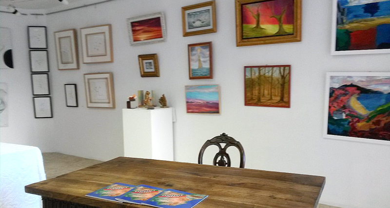 Exposición Peninsula Iberica. España y Portugal